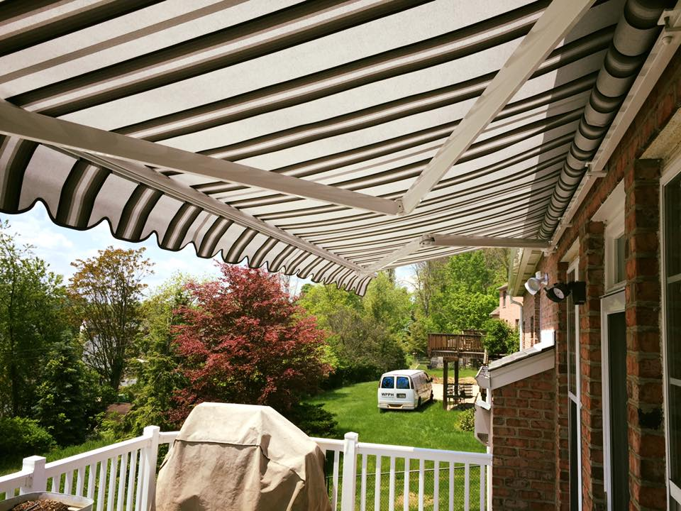 Gallery | Country Canvas Awnings