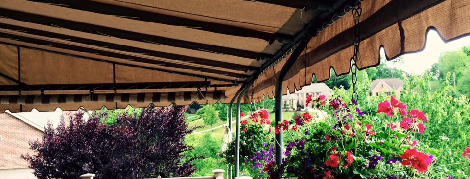 Country Canvas Residential Awnings