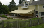 Country Canvas Awnings Winter Services