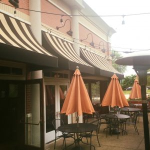 Atrias Commercial Awnings